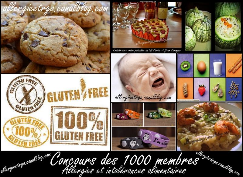 Concours des 1000 membres