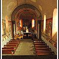 Lieux de cultes/ Eglise Sainte-Marguerite, Ternant (63)