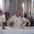 Les cheminements d'une vocation, par jacques breton