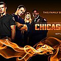 Chicago fire - saison 3 episode 1 - critique