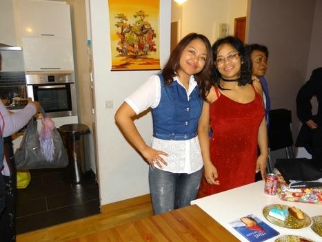 Apprendre le malgache, cours particulier de langue malgache en région parisienne et à domicile avec Minah Ravelo