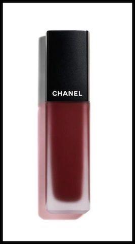 chanel rouge allure ink fusion rouge noir
