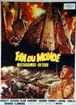 Fin du monde Nostradamus an 2000