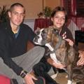 vincent et jessie les nouveaux parents adoptifs de taïro