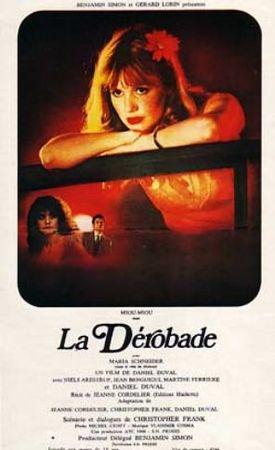 la_derobade