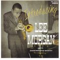 Lee Morgan - 1956 - Introducing Lee Morgan (Savoy)