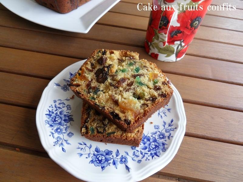 cake aux fruits confits2