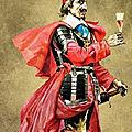 Richelieu et les vampires
