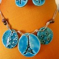 Collier C : Paris-Japan