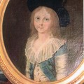 Portrait de Louis XVII