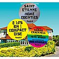 Saint etienne – home counties (2017)