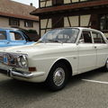 Ford 12m p6 1300 4 portes 1968