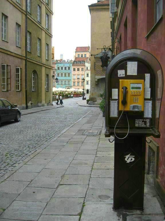 Pologne 2007 2