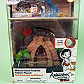 Disney animators' collection littles : moana micro playset