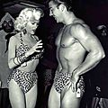 jayne_bikini_leopard-1956-10-with_mickey-in_leopard-1