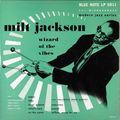 Milt Jackson - 1952 - Wizard Of The Vibes (Blue Note)