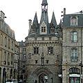 La Porte Cailhau du XVᵉᵐᵉ siècle