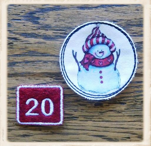 Avent 20