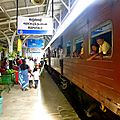 Train Haputale-Ella