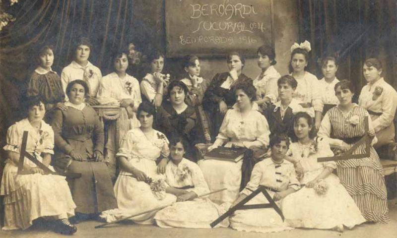 Academia Cordoba 1916