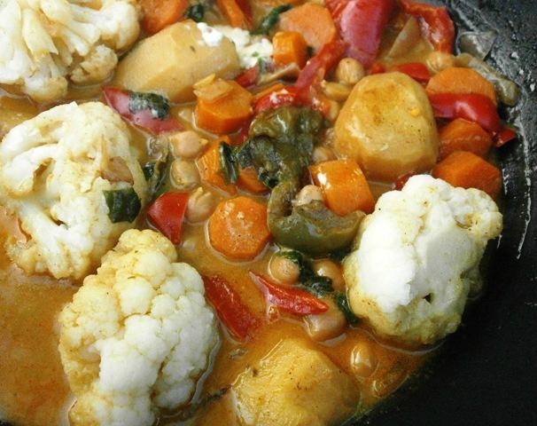 curry pois chiche chou fleur (1)