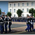 Restaurer la gendarmerie nationale
