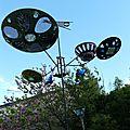 Art dans les jardins à château-gontier (11/13)
