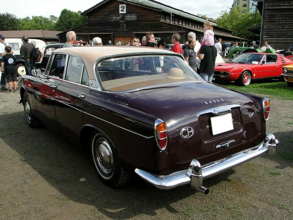 rover p5 3 litre coupe 1963 4
