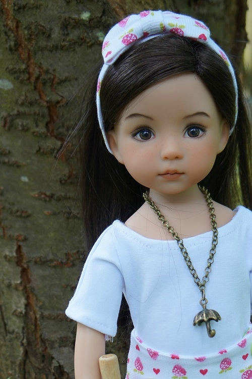 Les photos souvenir de Oh My Dolls - Carrie Little Darling de Géri Uribe -