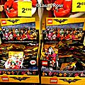 LEGO BATMAN auchan city tourcoing.