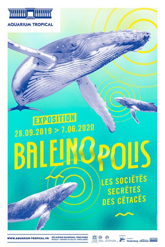 Baleinopolis affiche