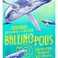 Baleinopolis : en ce moment à l'aquarium tropical de la porte dorée