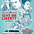 Give me liberty (critique) : un road movie urbain énergique et tendre