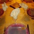 Petit dîner festif