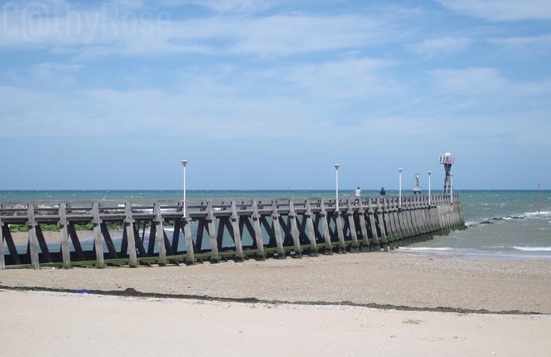 && Courseulles sur Mer (1)