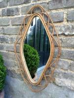 miroir losange 3