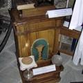 tabernacle(gratella)