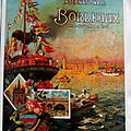 Bordeaux - exposition maritime internationale 1907