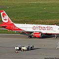 Air Berlin (Belair)