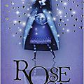 Rose et la princesse disparue, holly webb