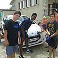 965 - 2015 - Le 14 juillet du Club Ado