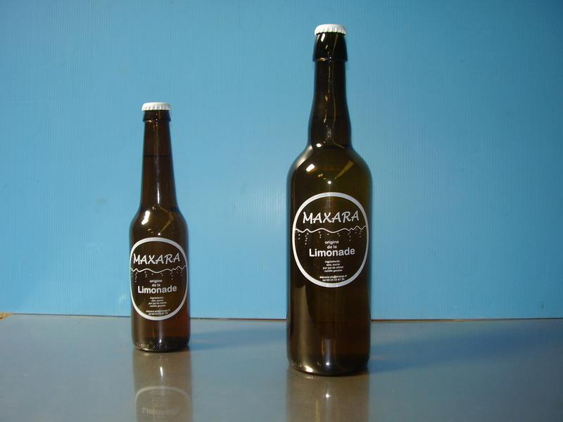 MAXARA 33cl & 75 cl