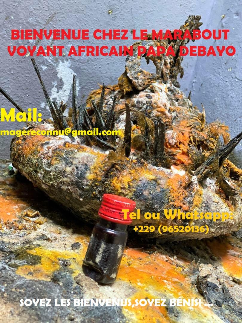 RITUEL POUR LUTTER CONTRE LA TRAHISON DANS VOTRE COUPLE DU MEILLEUR MARABOUT AFRICAIN VOYANT DEBAYO
