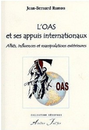 OAS appuis internationaux Ramon