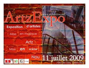 ArtzExpo_Flyer