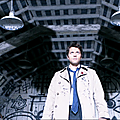 Happy castiel day
