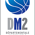 Seniors masculins dm2 c : barbezieux - jarnac : 33 - 58