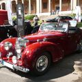 TRIUMPH 2000 Roadster 1948 Baden Baden (1)