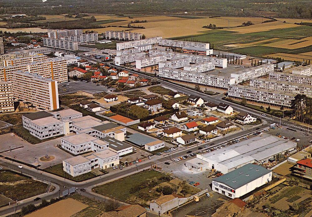 Vaulx-en-Velin