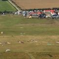 FOLIES PARAMOTEUR 2007 - photos aériennes
